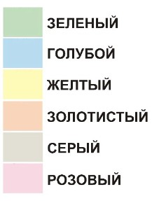 Печать авторефератов Типография й ФОРМАТ АВТОРЕФЕРАТ РУ Цвета обложек